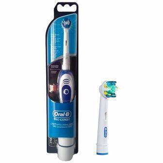 Електричні зубні щітки oral-B