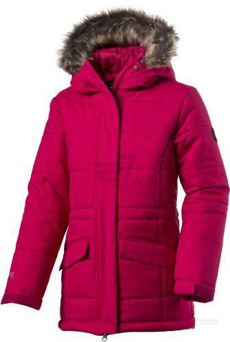 Куртка McKinley Kerry II gls 280789-903911 152 темно-рожевий