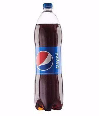 Напій сильногазований Пепсі-Кола 2л