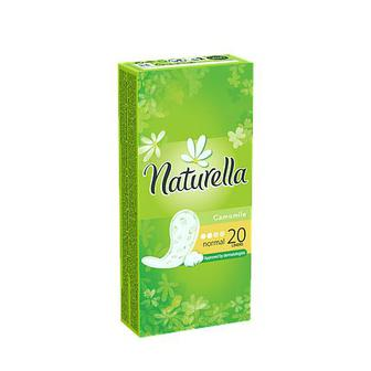 Прокладки гігієнічні Ultra, Normal  Naturella  та щоденні NORMAL DEO 20ШТ