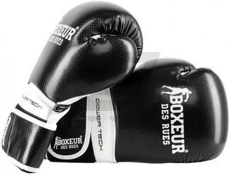 Боксерські рукавиці Boxeur BXT-5195 10oz чорний