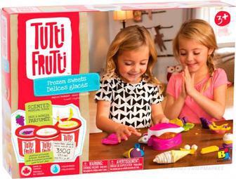 Міні-набір для ліплення Tutti-Frutti Заморожені солодощі BJTT14861