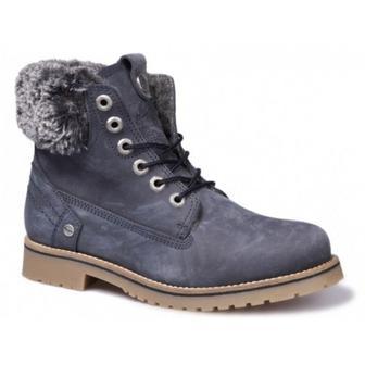 Ботинки CREEK ALASKA