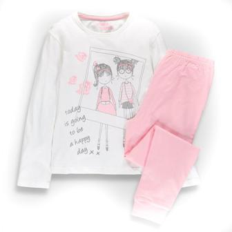 Скидка 10% ▷ Пижама детская, хлопок