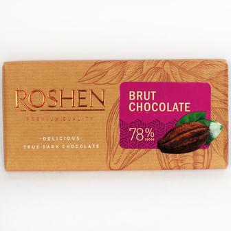 Шоколад Рошен 90г 105 г 115 г