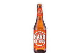 Пиво ППБ світле Hard Citrus, 0,4 л