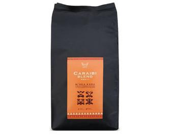 Кава натуральна смажена в зернах Altura Gremio Сaraibi Blend, 1000г