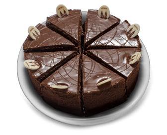 Торт «Прага» кг