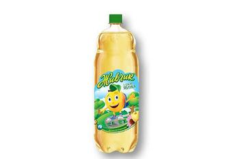 Напій сильногазований Живчик 1 л
