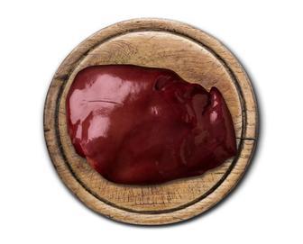 Печінка свиняча, кг