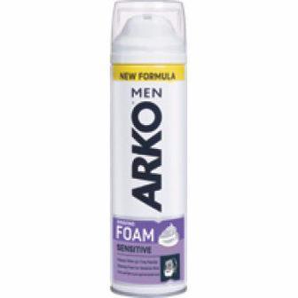 Піна для гоління, Арко, 200 мл