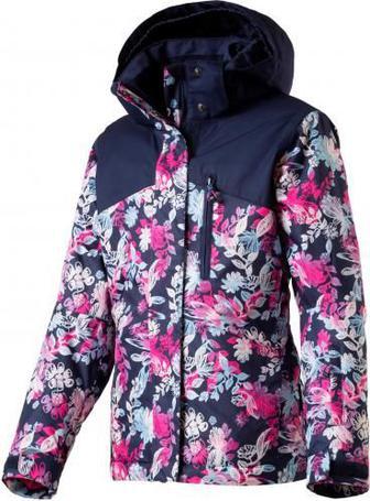 Куртка Firefly Tessa gls р. 128 різнокольоровий 267520-902519