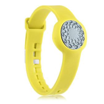 Jawbone Up Move Yellow