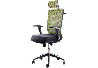 Крісло Barsky ECO chair G-1 green