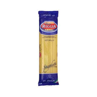 Макароны Pasta Reggia 19 Spaghetti Спагетти 500 г