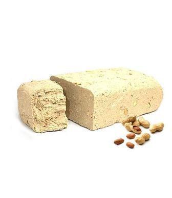 Халва соняшникова з арахісом Фуршет 100 г