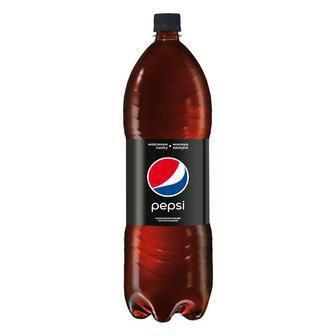 Напій Black, Cherry, Pepsi, б/алк. с/газ пет, Pepsi, 1,5л