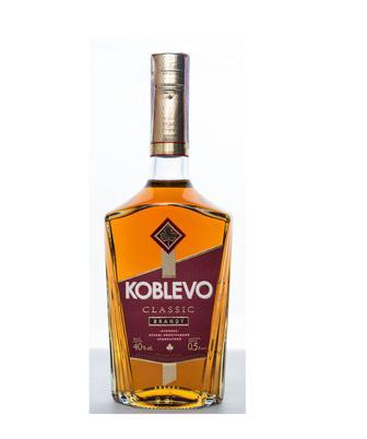 БРЕНДІ Classic, 0,5 л KOBLEVO