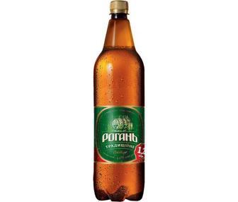 Пиво Традиційне Рогань 1,2 л