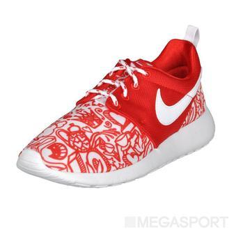 Кросівки Nike Roshe One Print (Gs)
