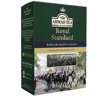 ЧАЙ Королівський Стандарт, 100 г AHMAD TEA