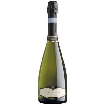 Вино ігристе Santori Prosecco біле сухе 0,75л