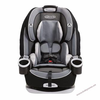 Автокресло 4EVER ALL-IN-1 Graco Автокресло 4EVER ALL-IN-1 Код товара: 8AH00CNM