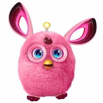 Интерактивная игрушка Furby Connect Prime Ягодный цвет (B6083/B6086)