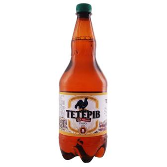 Пиво «Тетерів» ППБ, 1,2л
