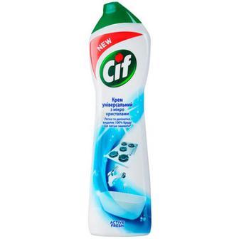 Засіб Cif Cream чистячий 500мл