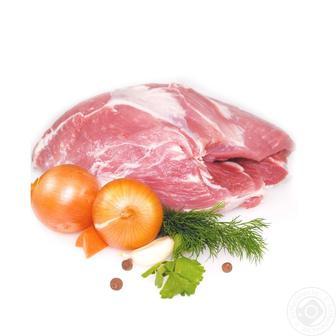 Бедро, свинина, кг Лопатка, свинина, кг