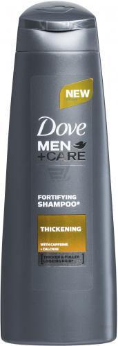 Шампунь Dove Men+Care Зміцнюючий 250 мл