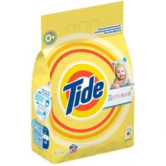 Стиральный порошок Tide Детский 2.5кг