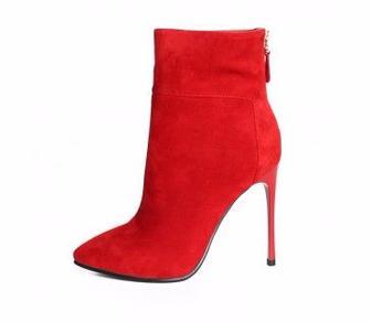 Жіночі черевики Respect I32-077179