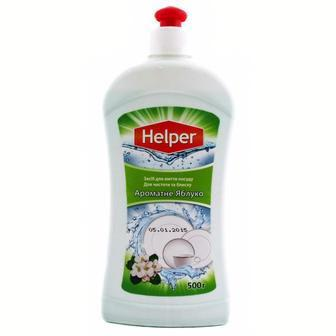 Засіб для миття посуду Хелпер 500 мл