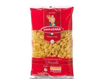 Макаронні вироби Pasta Zara 500 г