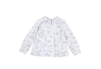 Блуза Girly