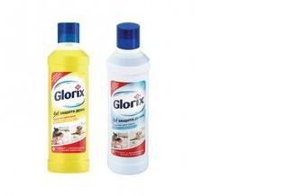 редство для чистки пола, GLORIX, 1л