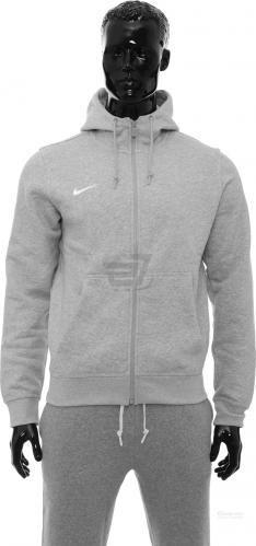 Джемпер Nike 658497-050 р. M сірий