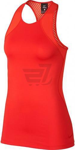 Майка Nike W NP HPRCL TANK 889625-634 XS червоний