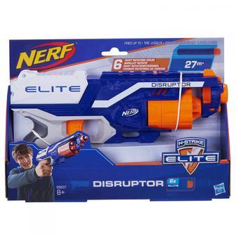 Іграшкова зброя Бластер Disruptor NERF Еліт (B9837)