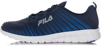 Кросівки чоловічі Fila Cascade сині