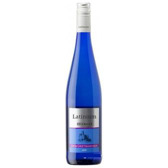 Скидка 29% ▷ Вино Лібфрауміл напівсолодке біле Латініум 0,75 л