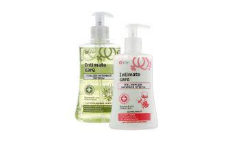 Засоби для інтимної гігієни Бактерицидний, Делікатний Велсілк, 310 мл