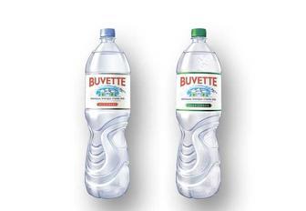 Вода Минеральная природная столовая Buvette 1,5 л
