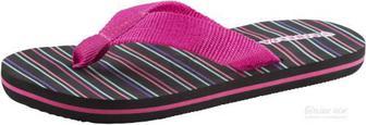 Шльопанці Firefly Mali JR 274540-900050 р. 28 рожевий