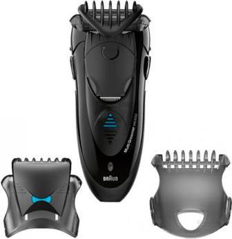 Електробритва Braun MultiGroomer MG5050