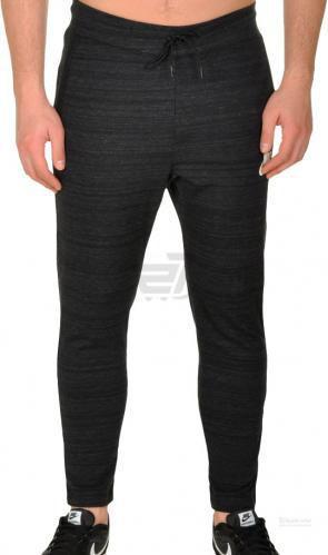 Штани Nike M NSW AV15 PANT KNIT 885923-010 р. M чорний