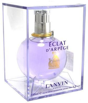LANVIN ECLAT парфумована вода 50 мл