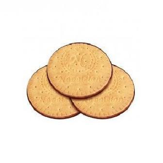 Печиво  Napoletan в шоколадній глазурі  100 г
